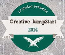 Creative JumpStart 2014