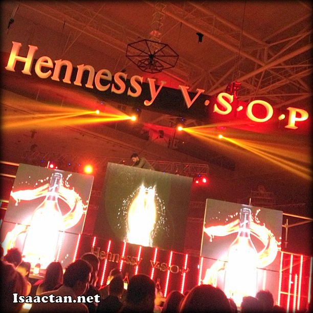 Hennessy Artistry Penang May 2013 @ SPICE