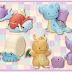 Ditto Figures Vol. 5