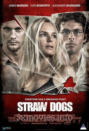 Straw Dogs 2011 Dual Audio Hindi 480p Bluray 300mb