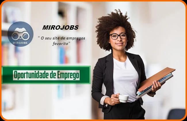 Vagas de emprego,Curitiba,Ponta Grossa,Paranaguá,Cascavel,Empregos