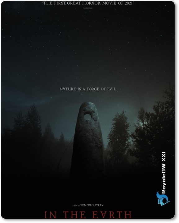 IN THE EARTH (2021)
