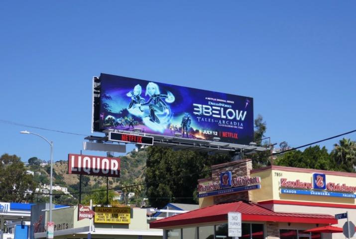 3Below season 2 billboard