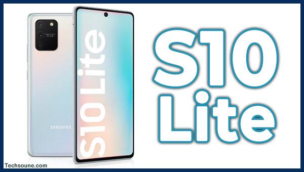 مراجعة كاملة لهاتف Galaxy S10 Lite
