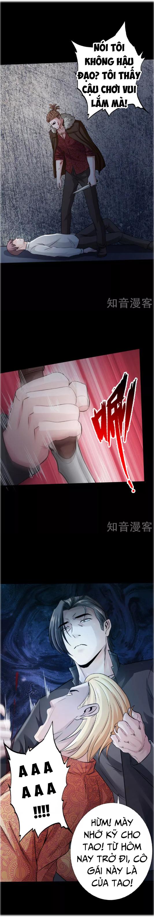Tuyệt Phẩm Tà Thiếu Chapter 38 video - truyenmh.com