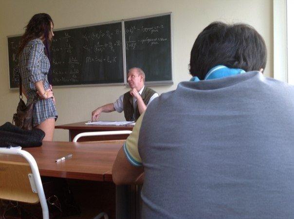 домашнее фото студенток сессия