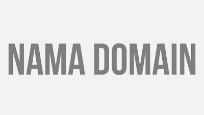 domain, nama domain, hosting, registrar, .com