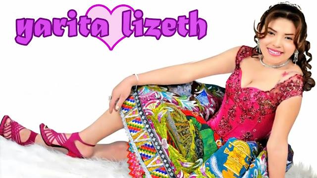 Yarita lizeth nacio el 28 de noviembre