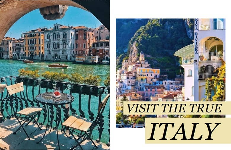 Top Places to Visit in Italy other than Rome and Venice