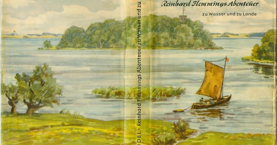 Altes Und Neues Von Bernd Nowack Dessau Heinrich Seidel 1842