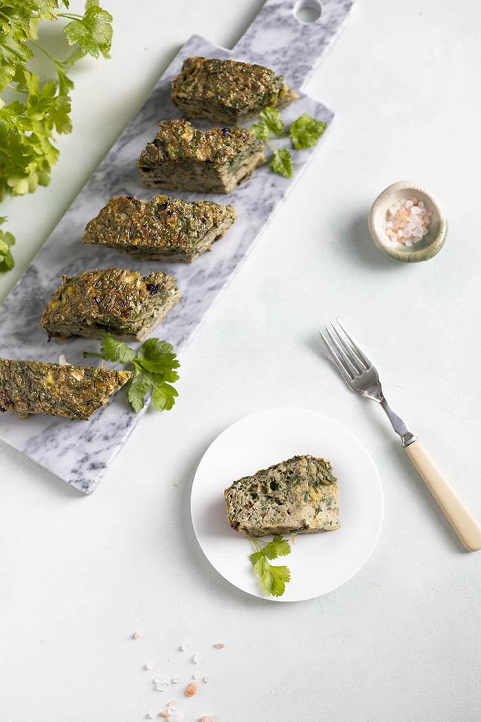 Perski omlet przepis