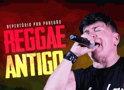 GRAFITH REGGAE BAIXAR BANDA DAS ANTIGAS