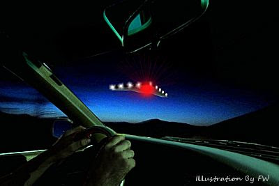 Triangle UFOs: 30 November days yields 86 domestic reports