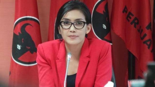 RUU HIP Berpolemik, PDIP Copot Rieke Diah dari Pimpinan Baleg