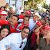 Gran derrama económica a los pueblos han traído obras del Nuevo San Blas