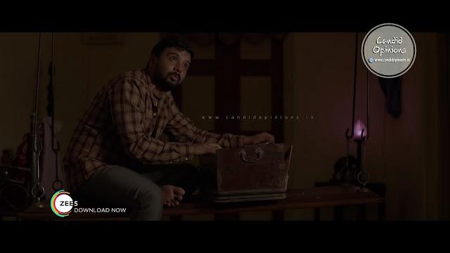 Abhay Episode 3 - Govind  (Namit Das)