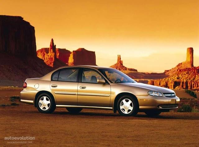 Descarga Manual Chevrolet-Malibu-2002-V6 -  Reemplazo Bomba de Agua
