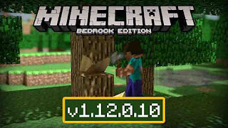 Minecraft - Pocket Edition 1.12.0.10 + Mod APK  (Premium) Terbaru