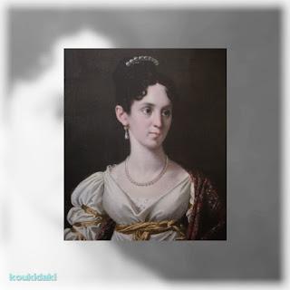 Πορτραίτο της Σοφί ντε Μαρμπουά-Λεμπρέν (Sophie de Marbois-Lebrun)