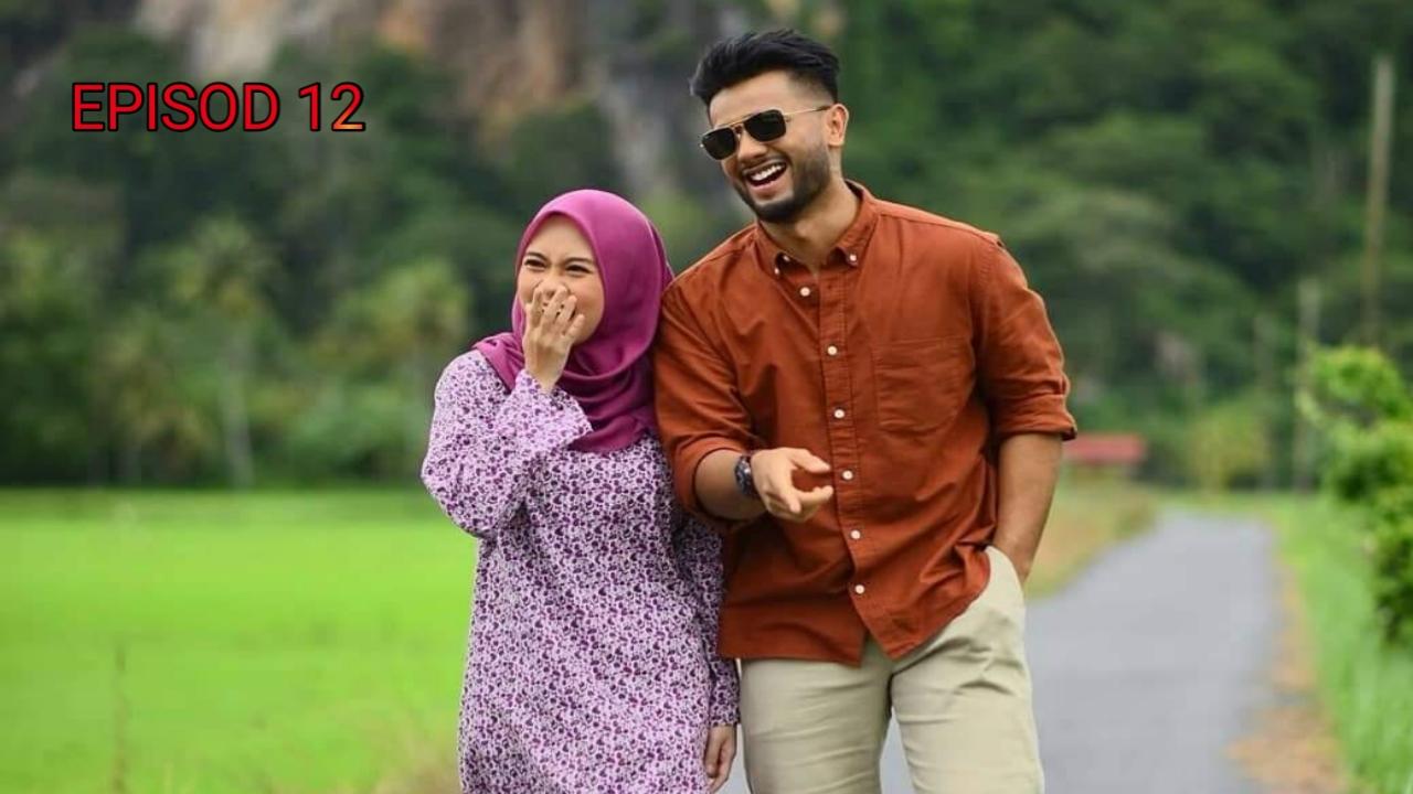 Tonton Drama Tak Sempurna Mencintaimu Episod 12 (TV3)
