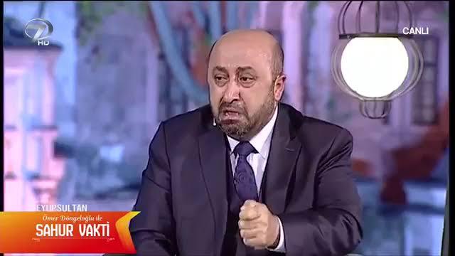 Ömer Döngeloğlu Hoca'nın hafızalara kazınan sokak köpeği konuşması
