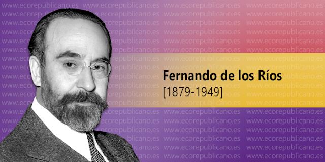 Fernando de los Ríos Urruti