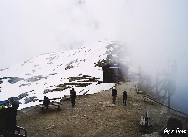 Aquille-de-Midi-Chamonix