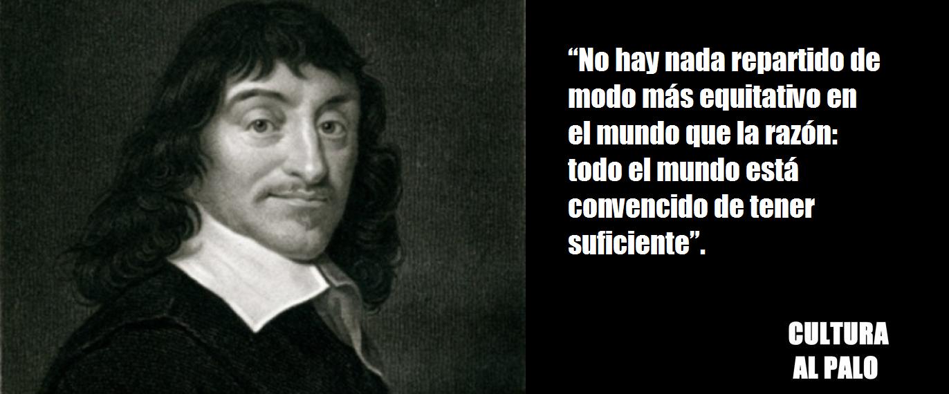 Obras Completas De Rene Descartes Para Descargar En Pdf