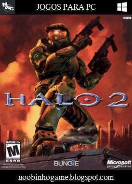 Download Halo 2 PC