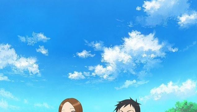 [DOWNLOAD] Takagi (CV:Rie Takahashi) - Arigatou 『Karakai Jouzu no Takagi-san 2 Ending 4』