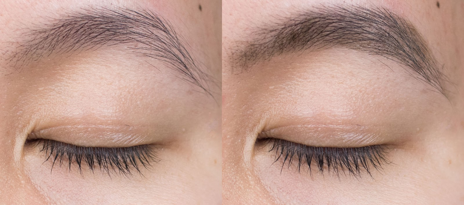 Maybelline TattooStudio Brow Tint Pen Makeup Review: Is It