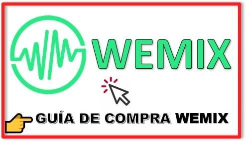 Cómo y Dónde Comprar Criptomoneda WEMIX