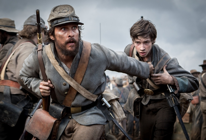 A free state of Jones