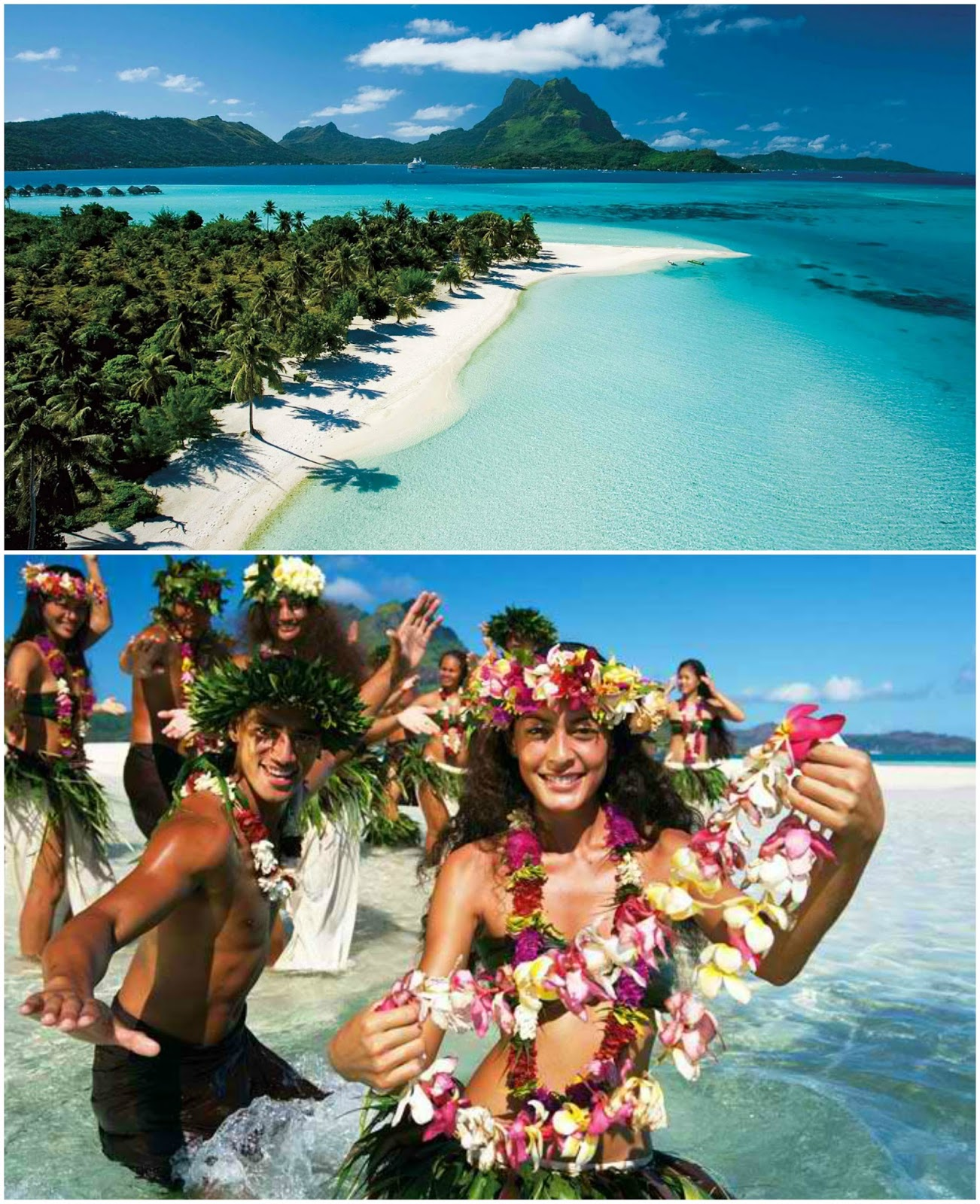 Sand Under My Feet Experience The Tahiti Magic-1820