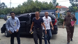 Tersangka Kasus LPJU, Jaksa Tahan Kadis PMD Tebo