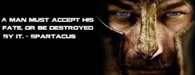Top Spartacus TV Show