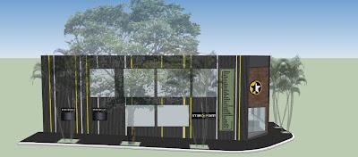 Com projeto arquitetônico da Gálvez   Márton, a loja irá acolher os  apreciadores do que há de melhor no cenário surf shop, apresentando mix de  produtos das ... 9aff85d4a1