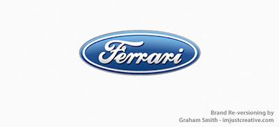 bromas de marcas famosas ford