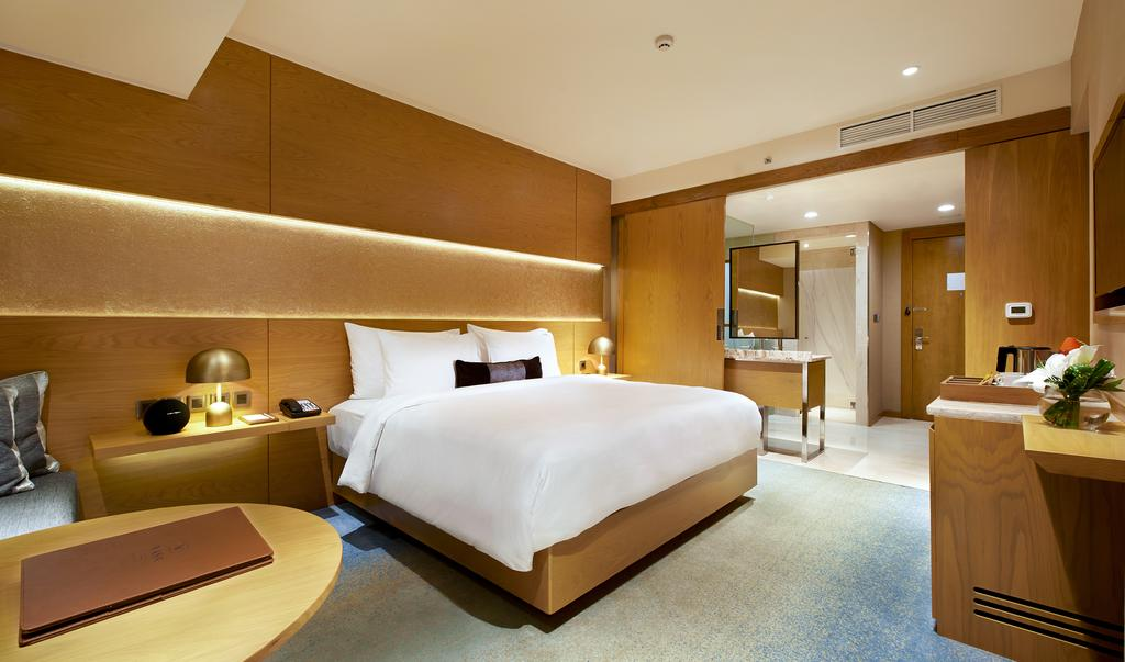 VASA Hotel di Surabaya- Indonesia - Review Hotel - Harga Murah-Booking Murah !!!