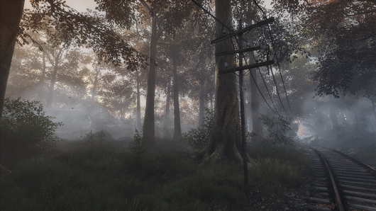 One Guy, Too Many Games: The Vanishing of Ethan Carter: Review