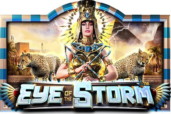 Main Demo Slot Online Eye of the Storm (Pragmatic Play)