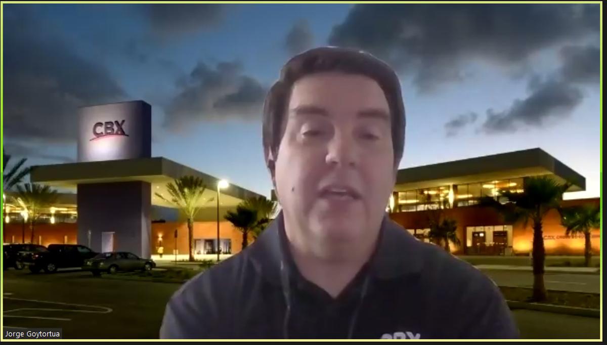 CBX CIERRA FILAS AFEET PROMOVER TURISMO MÉXICO 02