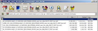 Firmware samsung j2 prime 4 file