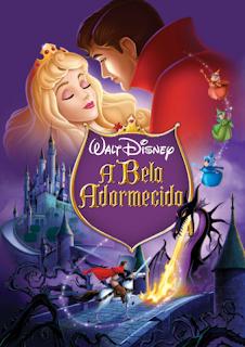 Disney - A Bela Adormecida, 1959 - Poster