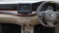 Tes Drive All New Ertiga The New Face of Urban MPV