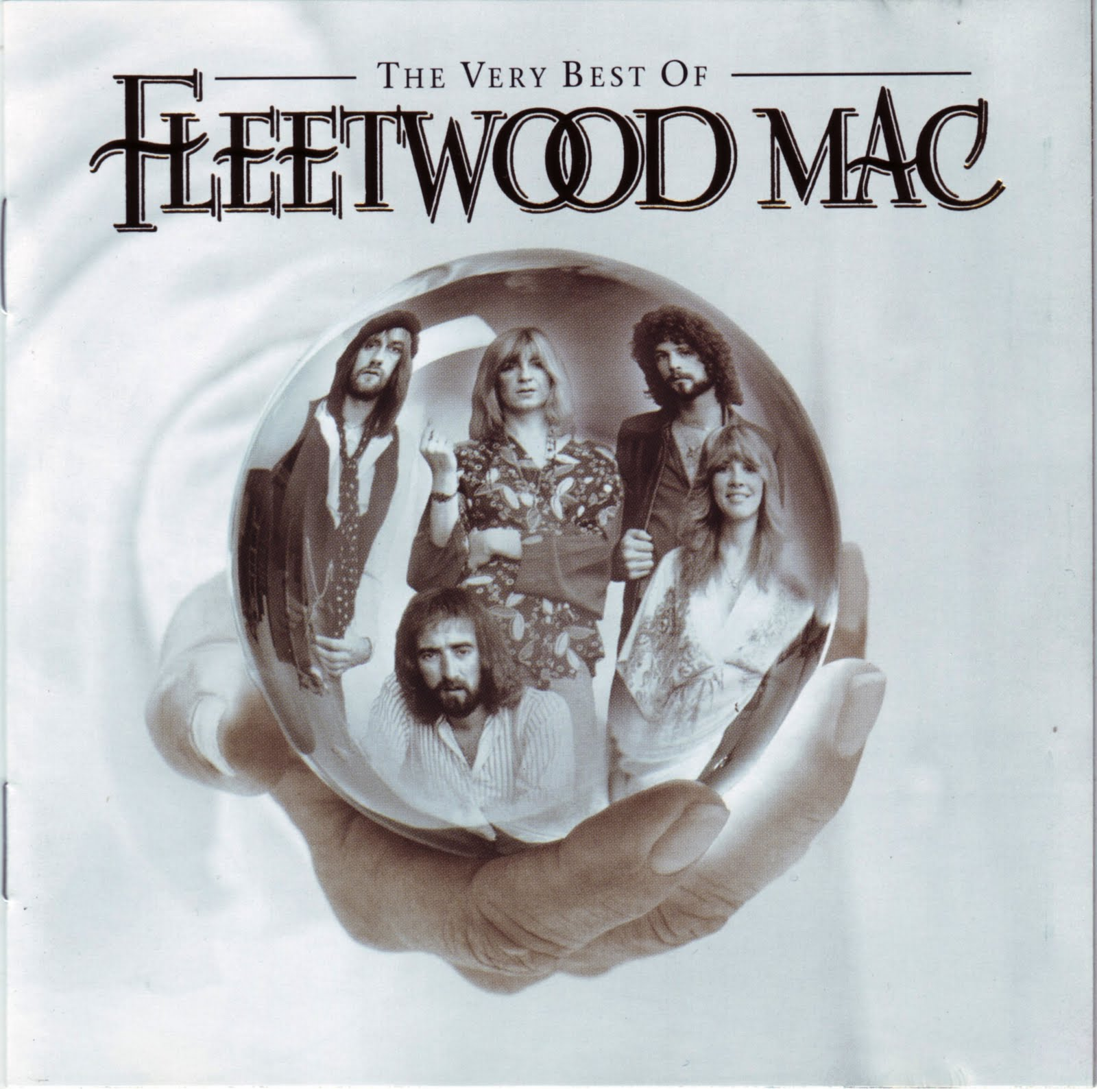 Caratulas De Cds Mi Colecci 243 N Fleetwood Mac The