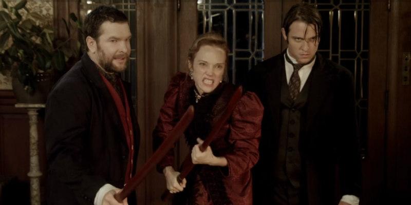Dracula Bloodline