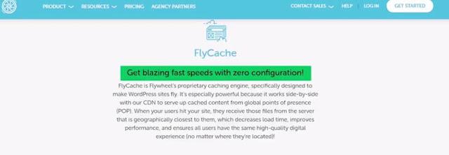 flycache plugins