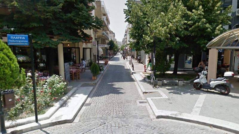 564.795 ευρώ από το Πράσινο Ταμείο για την ανάπλαση του Ιστορικού Κέντρου Αλεξανδρούπολης