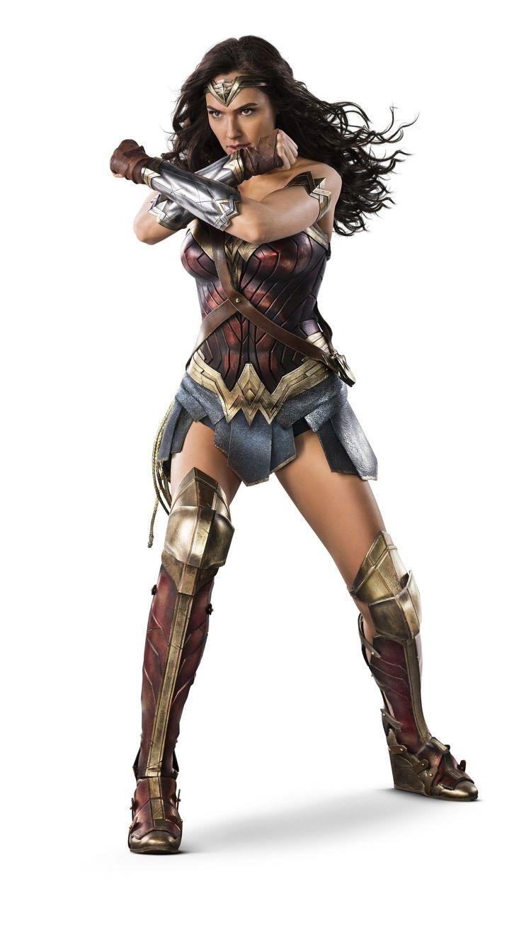 Mulher-Maravilha | Wonder Woman